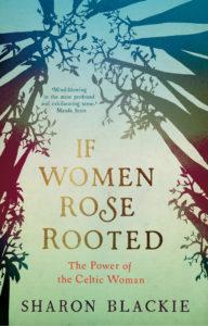 WOMEN ROSE-FRONT LR