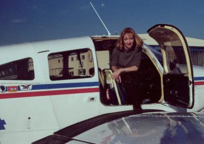 Flying days, Kentucky