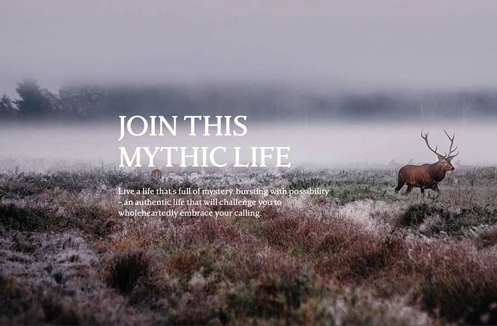 This Mythic Life – a modern mystery school